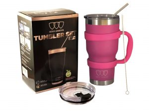 Best Tumbler For Iced Coffee 2020: (Top 10) Review 8