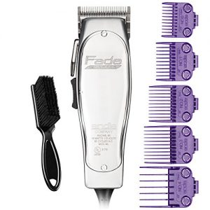 Top 10 best cordless clippers for fading in 2019 review 3