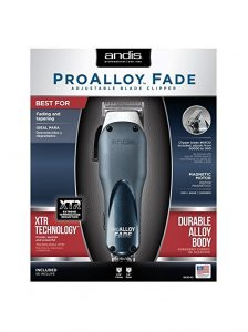 Top 10 best cordless clippers for fading in 2019 review 5