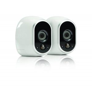 Top 10 Best Motion Sensor Security Video Camera 2018 Review