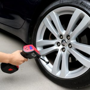 Top 10 best cordless air pump for tires in 2019 review 3