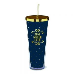 Top 10 Best Tumbler With Straw 2018 Review