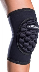 Top 10 Best Knee Pads for Basketball 2018 Review