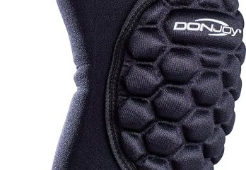 Top 10 Best Knee Pads for Basketball 2020 Review