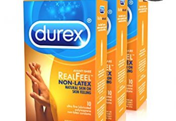 Top 10 best condoms for latex allergy in 2020 Review