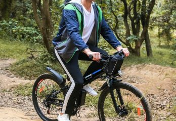 Top 10 Best Foldable Electric Bike For Hill In 2020