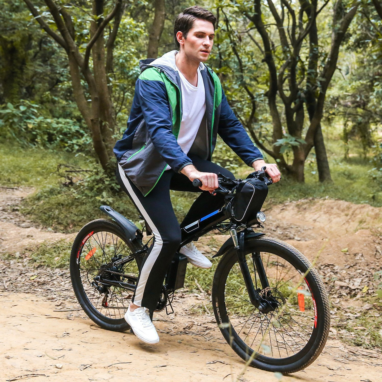 top 10 best foldable electric bike for hills in 2018 review. Black Bedroom Furniture Sets. Home Design Ideas
