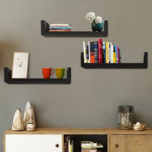 Top 10 Best Bathroom Wall Mounted Shelves 2018 Review