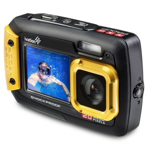 Top 10 Best Underwater Flash Light Cameras 2021 Review 11