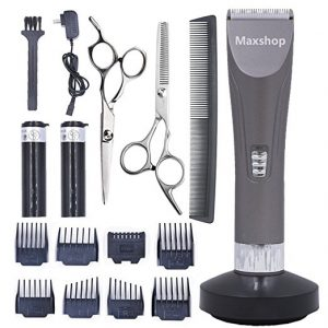 Top 10 best cordless clippers for fading in 2019 review 15