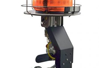 Top 10 best patio heater in 2019 review