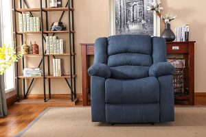 Top 10 best chair for back pain living room in 2018 review