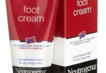 Top 10 Best Foot Cream 2020 Review