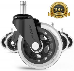 Top 10 Best Off-Road Casters in 2020 Review 12
