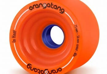 Top 10 Best Off-Road Longboard Wheels 2019 Reviews