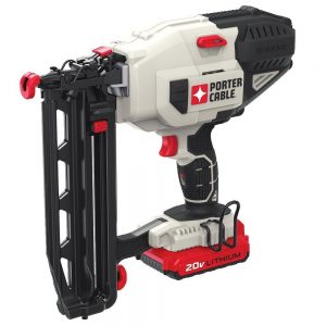 Top 10 best cordless air gun, nailer with auto stop in 2019 review 3