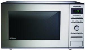 Panasonic 950-W NN-SD372S Countertop Microwave