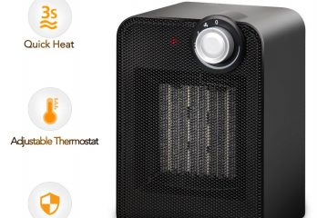 Top 10 Best Small Heater for Large Living Room 2019 Review