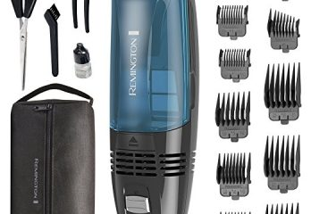 Top 10 Best Cordless Hair Clippers for Barbers 2019 Review