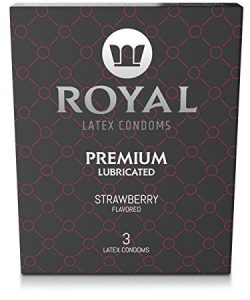 Top 10 Best Condoms For Oral in 2019 Reviews 3