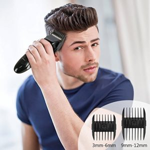 Top 10 best cordless clippers for fading in 2018 review