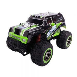 Top 10 best waterproof Off Road rc truck in 2019 review
