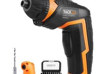 Top 10 best cordless angle drill in 2020 review