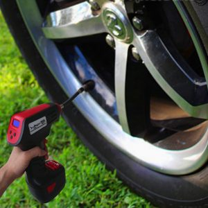Top 10 best cordless air pump for tires in 2019 review 15