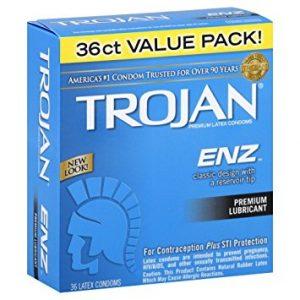 Top 10 Best Safest Condoms That Don't Break 7