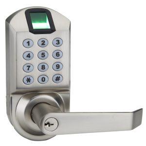 Top 10 Best Fingerprint Door Locks 2021 5