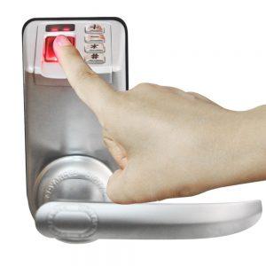 Top 10 Best Fingerprint Door Locks 2021 13