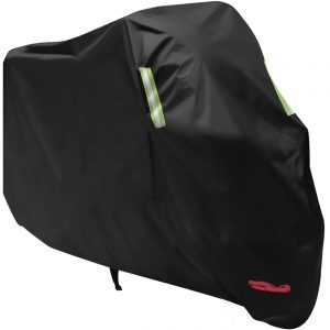 Top 10 Best Motorcycle Cover 2020 Review 4