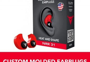 Top 10 Best Motorcycle Ear Plugs 2020 Review