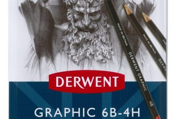 Top 10 Best Drawing Pencil 2020 Review