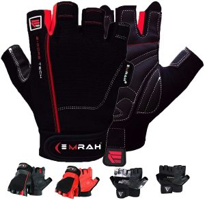 Top 10 Best Weight Lifting Gloves 2018 Review