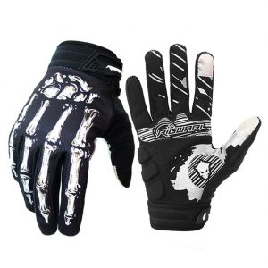 Top 10 Best Motorcycle Gloves 2018 Review