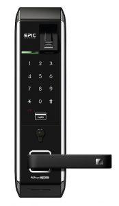 Top 10 Best Fingerprint Door Locks 2021 3