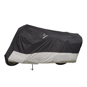 Top 10 Best Motorcycle Cover 2020 Review 18