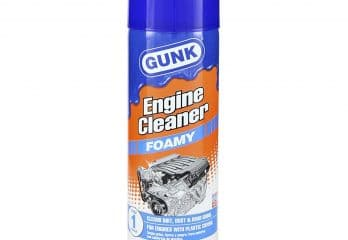 Top 10 Best Motorcycle Eagine Cleaner 2020 Review