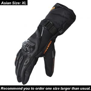 Top 10 Best Motorcycle Gloves for Winter 2018 Review