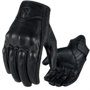 Top 10 Best Cruiser Motorcycle Gloves 2018 Review