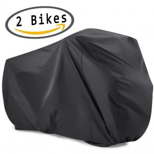 Top 10 Best Bike Cover 2019 Review 13