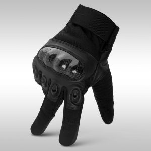 Best Motorcycle Gloves For Summer: Top 10 Review (2020) 11