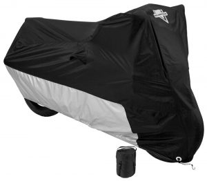Top 10 Best Motorcycle Cover 2020 Review 16