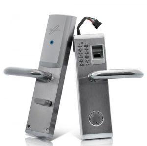Top 10 Best Fingerprint Door Locks 2021 17