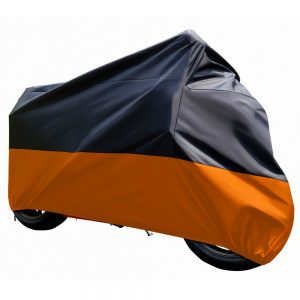 Top 10 Best Motorcycle Cover 2020 Review 14