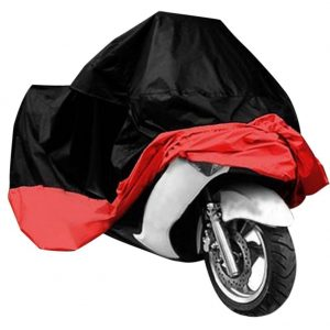 Top 10 Best Motorcycle Cover 2018 Review