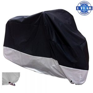 Top 10 Best Motorcycle Cover 2020 Review 2