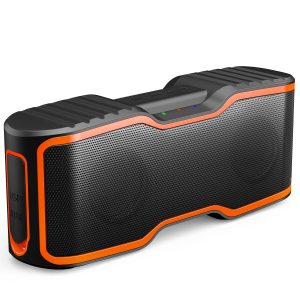 Top 10 Best Waterproof Bluetooth Speaker Review 2