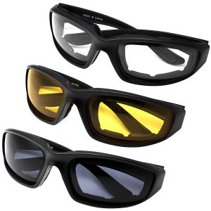 MLC Eyewear is the best motor glasses